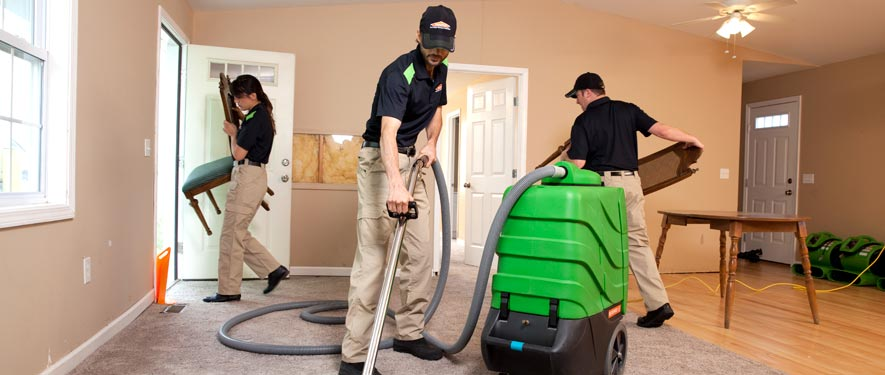 Santa Cruz, CA cleaning services